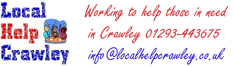 Local Help Crawley